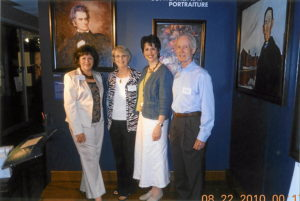 Facilitator of First-Time Meeting of Symphony Guild at BJU Museum & Gallery